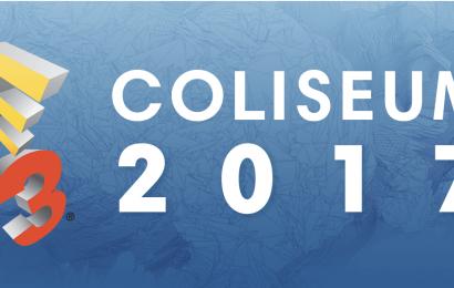 Conheça o E3 Coliseum