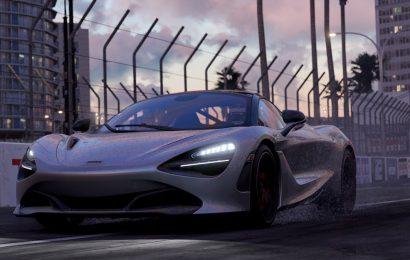 McLaren 720s estará presente em Project Cars 2, confira gameplay