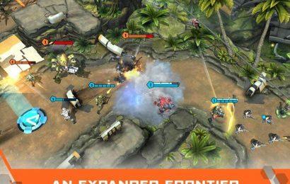 Titanfall: Assault transforma franquia em RTS e chega para Android e iOS