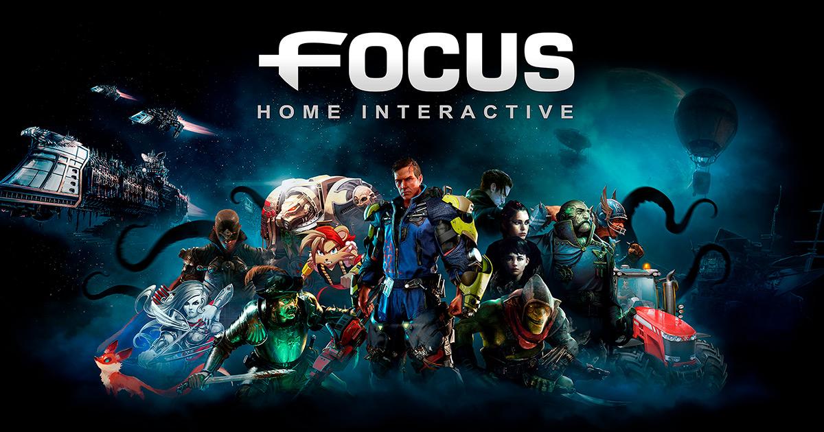 Foto de E3: Estaremos na Focus Home Interactive que vem com muitas novidades