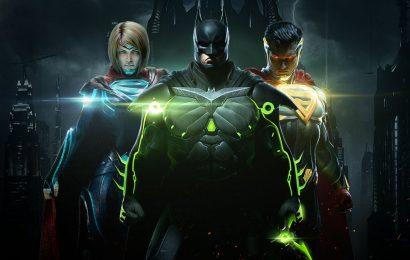 Análise: Injustice 2 mostra como um jogo de luta deve ser