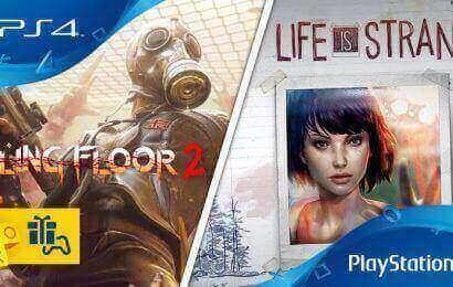 Rumor: Jogos da PS Plus de Junho 2017 foram vazados