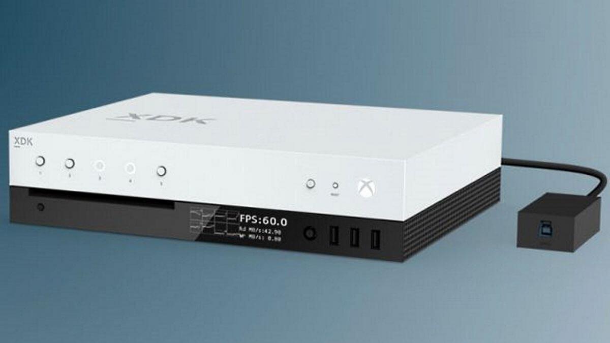 Foto de Xbox Scorpio não se segurará por causa do Xbox One. Nova geração a caminho?