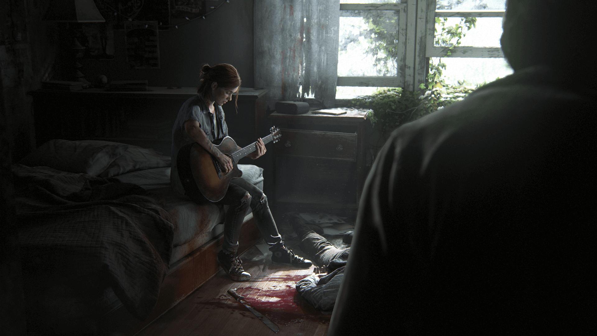 Foto de The Last of Us Part II supera pré-venda de God of War