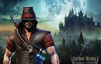 Análise: Victor Vran: Overkill Edition traz lobisomens e vampiros em uma aventura à la Diablo