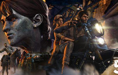 Último capítulo de The Walking Dead: Season 3 A New Frontier tem data e novo trailer disponível