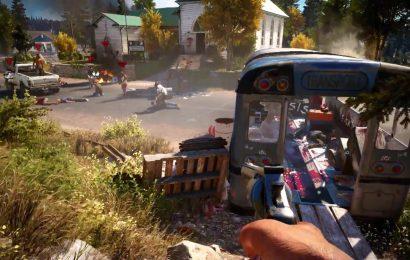 E3 2017: Far Cry 5 traz mecânica conhecida e será o maior da franquia