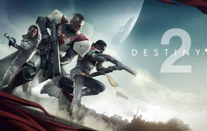 E3 2017: Destiny 2 rodando no PC – 4k 60fps