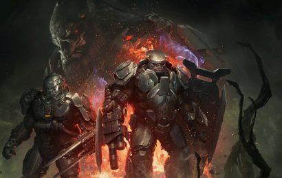 E3 2017: Confira o trailer e maiores detalhes da expansão de Halo Wars 2: Awakening the Nightmare