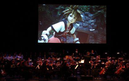 E3 2017: Orquestra de Kingdom Hearts nos leva ao verdadeiro reino da magia e revela Kingdom Hearts 3