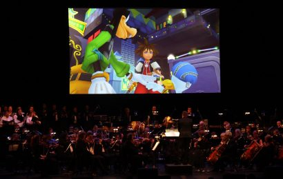 Orquestra de Kingdom Hearts está de volta em 2019 com passagens no Brasil e na E3!