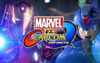 E3 2017: Baixe hoje mesmo a demo de Marvel vs. Capcom: Infinite. Lançamento em Setembro
