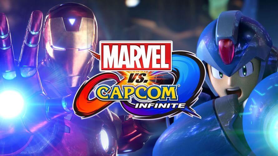 Foto de E3 2017: Baixe hoje mesmo a demo de Marvel vs. Capcom: Infinite. Lançamento em Setembro