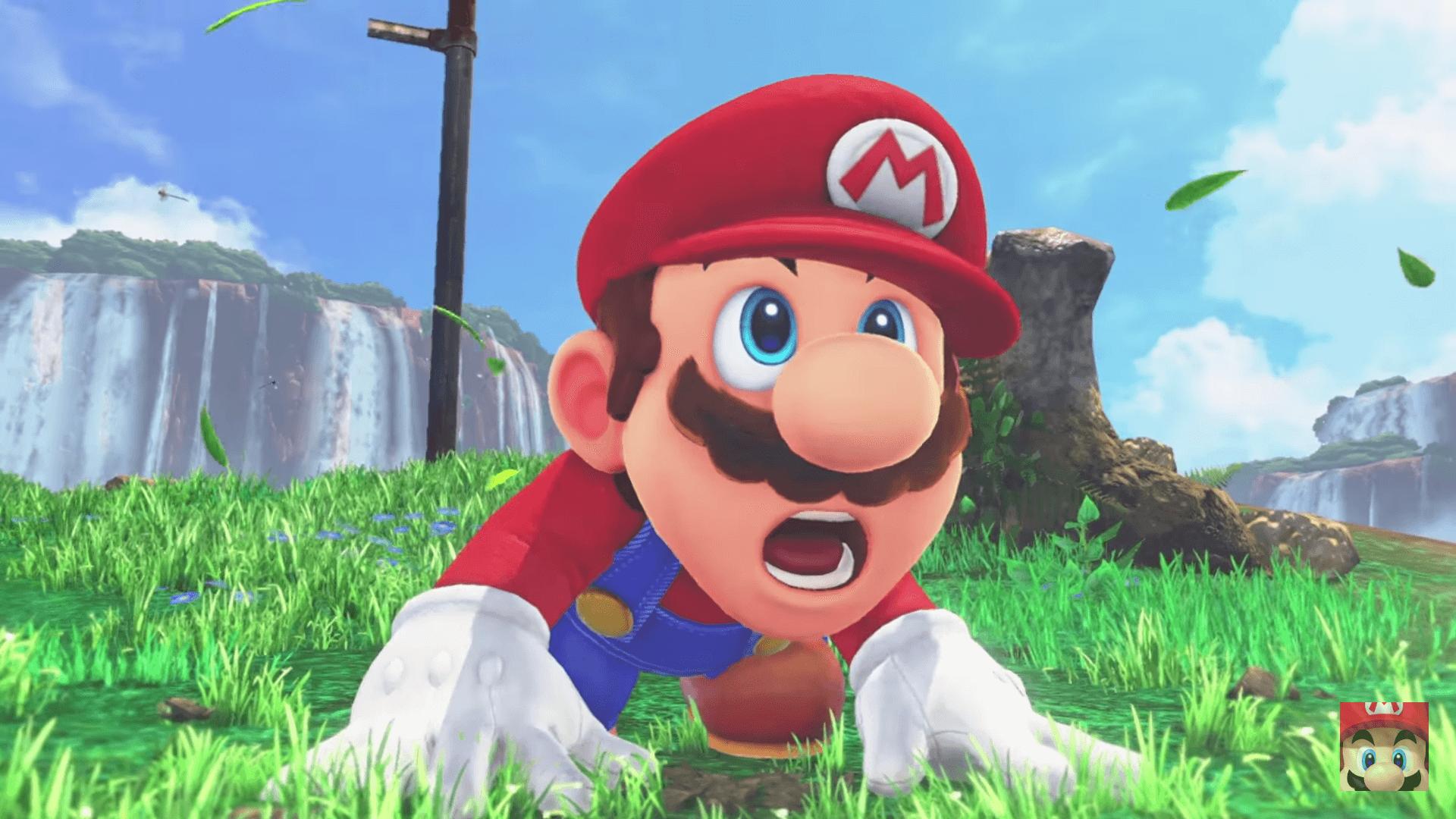 Foto de E3 2017: Super Mario Odyssey ganha trailer fantástico e data de lançamento