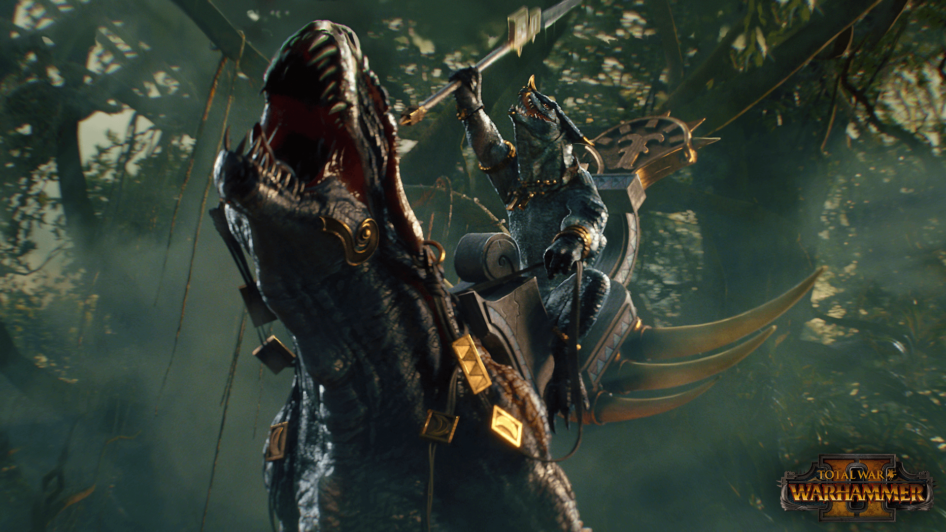 Foto de Total War Warhammer II ganha seu primeiro trailer da campanha
