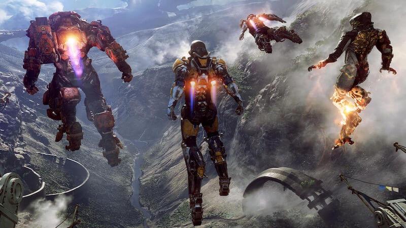 Foto de E3 2017: Microsoft apresenta o Xbox One X (Scorpio). Veja tudo o que rolou