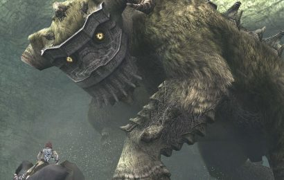 E3 2017: Remake de Shadow of the Colossus chega em 2018