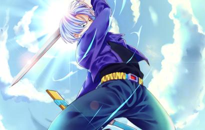 Trunks (do futuro) confirmado em Dragon Ball FighterZ