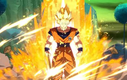 E3 2017: Dragonball FighterZ está absurdo, confira o Gameplay