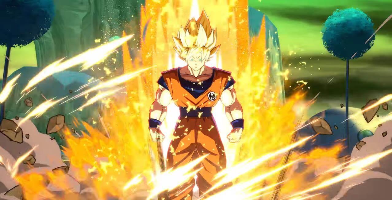 Foto de Dragon Ball FighterZ receberá novo sistema de batalha!