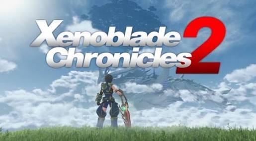 E3 2017: Xenoblade Chronicles 2 recebe previsão de lançamento e trailer no Nintendo Spotlight