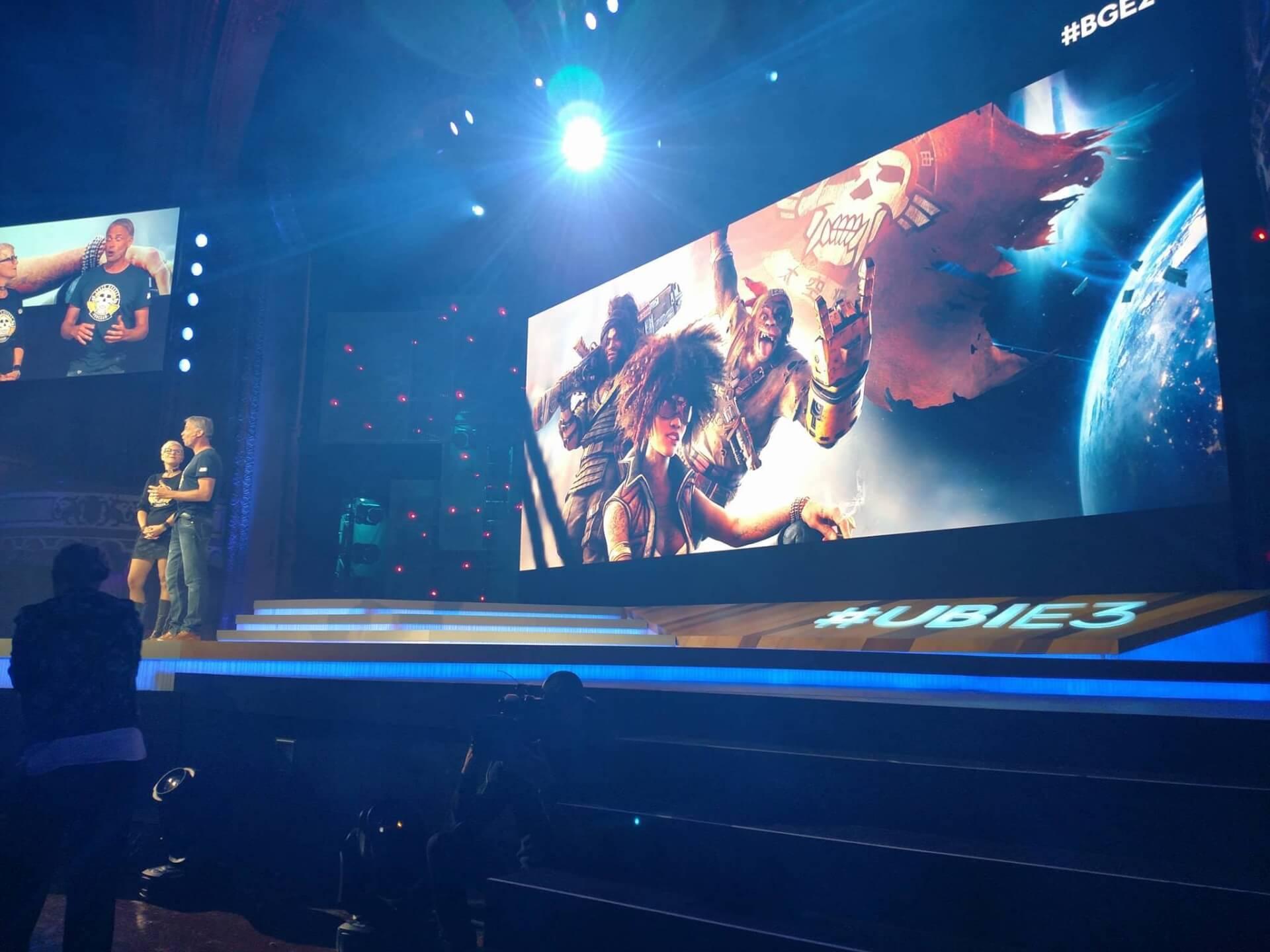 Foto de Ubisoft anuncia sua line up de jogos para a E3 2018