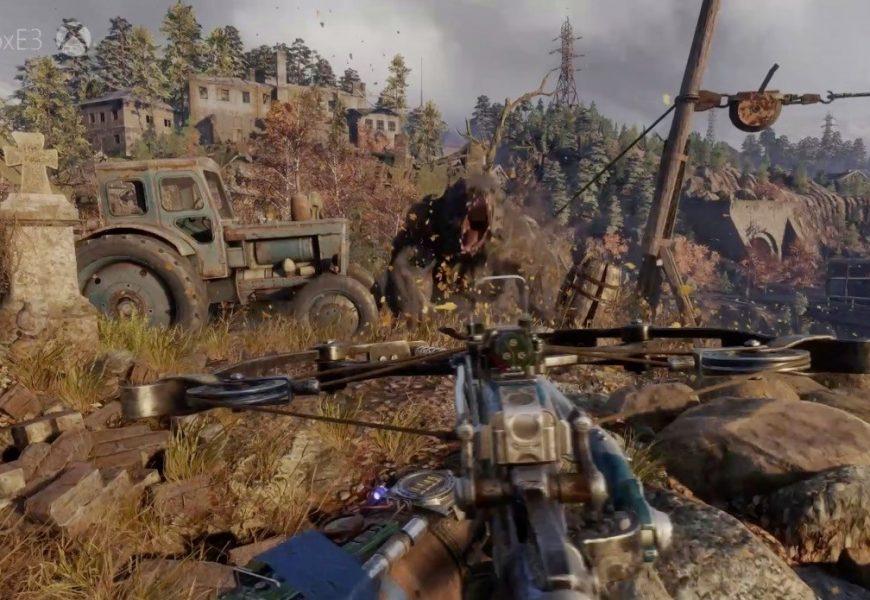 E3 2017: Metro Exodus é mais novo jogo da série
