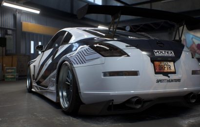 E3 2017: Customizamos um fuscão em Need For Speed Payback durante a EA Play