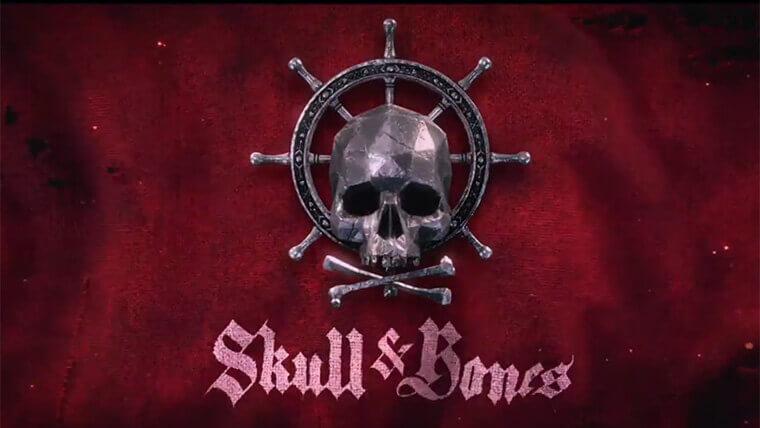 Foto de Skull and Bones atrasou mais uma vez, desta vez para 2022