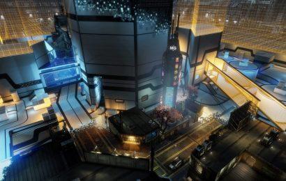 """Respawn anuncia o sexto pacote de DLC gratuito para Titanfall 2 – """"Jogos de Guerra"""""""