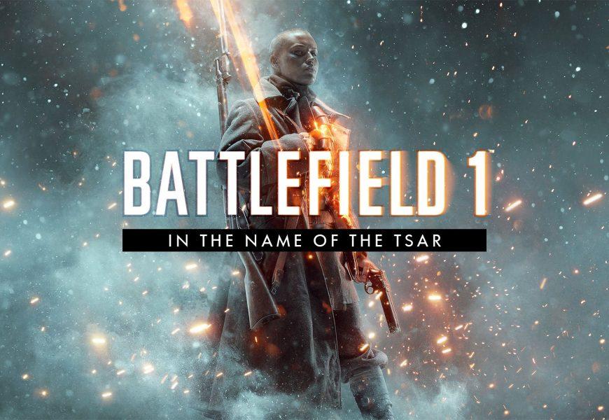 Battlefield 1 bate recorde de vendas da franquia