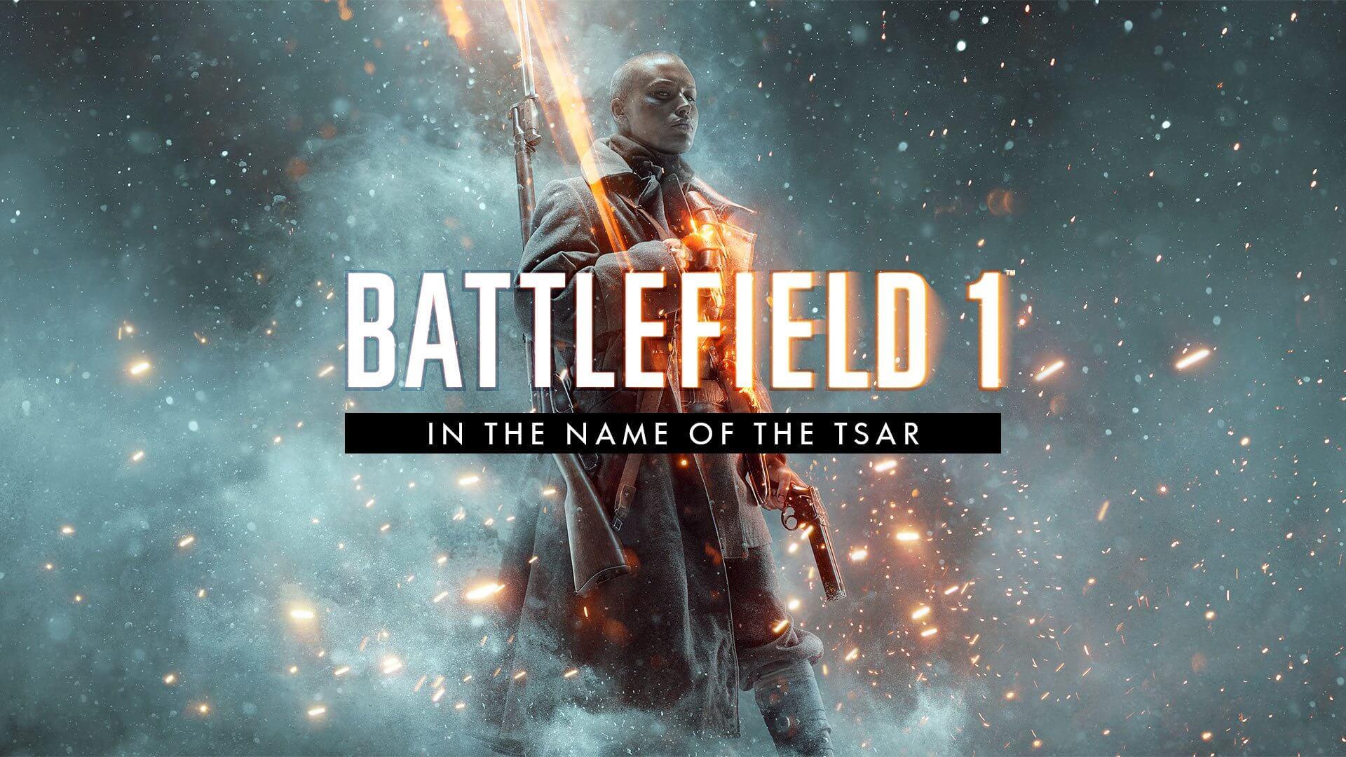 Foto de Battlefield 1 bate recorde de vendas da franquia