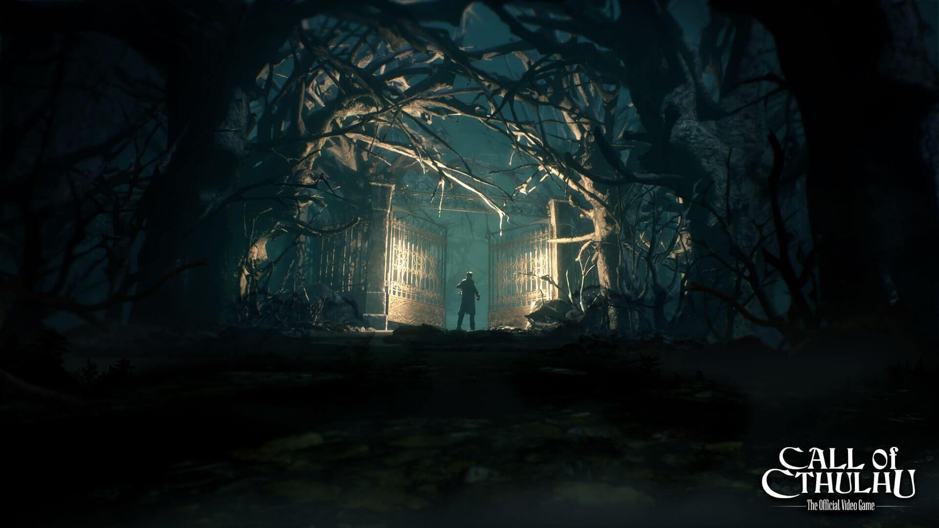 Foto de E3 2017: Call of Cthulu é uma mistura de Sherlock Holmes com o terror de H. P. Lovecraft