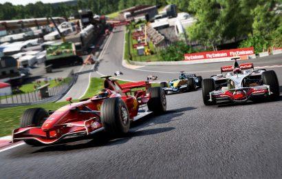 Primeiras imagens do gameplay de Fórmula 1 2017 são reveladas