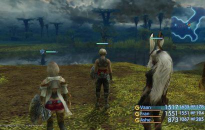 Análise: Final Fantasy XII The Zodiac Age mostra a força de um clássico