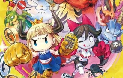 Penny Punching Princess é anunciado para o ocidente – Nintendo Switch e PS Vita