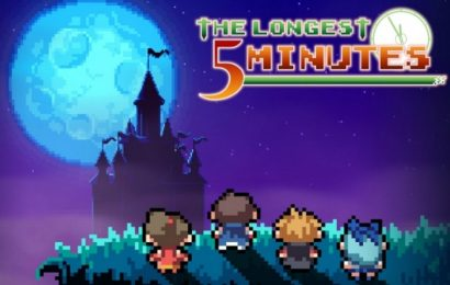 The Longest Five Minutes é adiado e recebe novo trailer