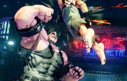Capcom dará 30 mil Fight Money em Street Fighter V para todos os jogadores