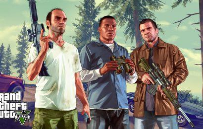 Pesquisa bota GTA V e FIFA com os jogos mais vendidos de 2017