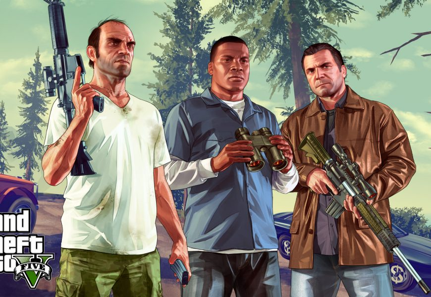 Rumor: GTA 6 e/ou Bully 2 na E3 2019