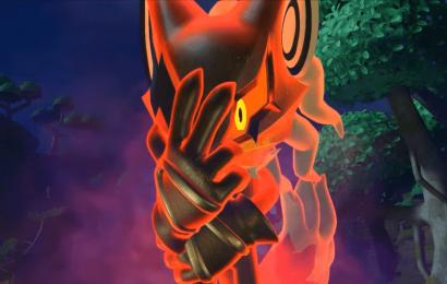 Sonic Forces revela novo inimigo Infinite. Confira trailer e sua OST