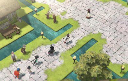 Lost Sphear: Veja gameplay inédito de 15 minutos