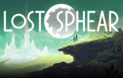 RPG Lost Sphear é lançado hoje. Confira mais de 3 horas de gameplay