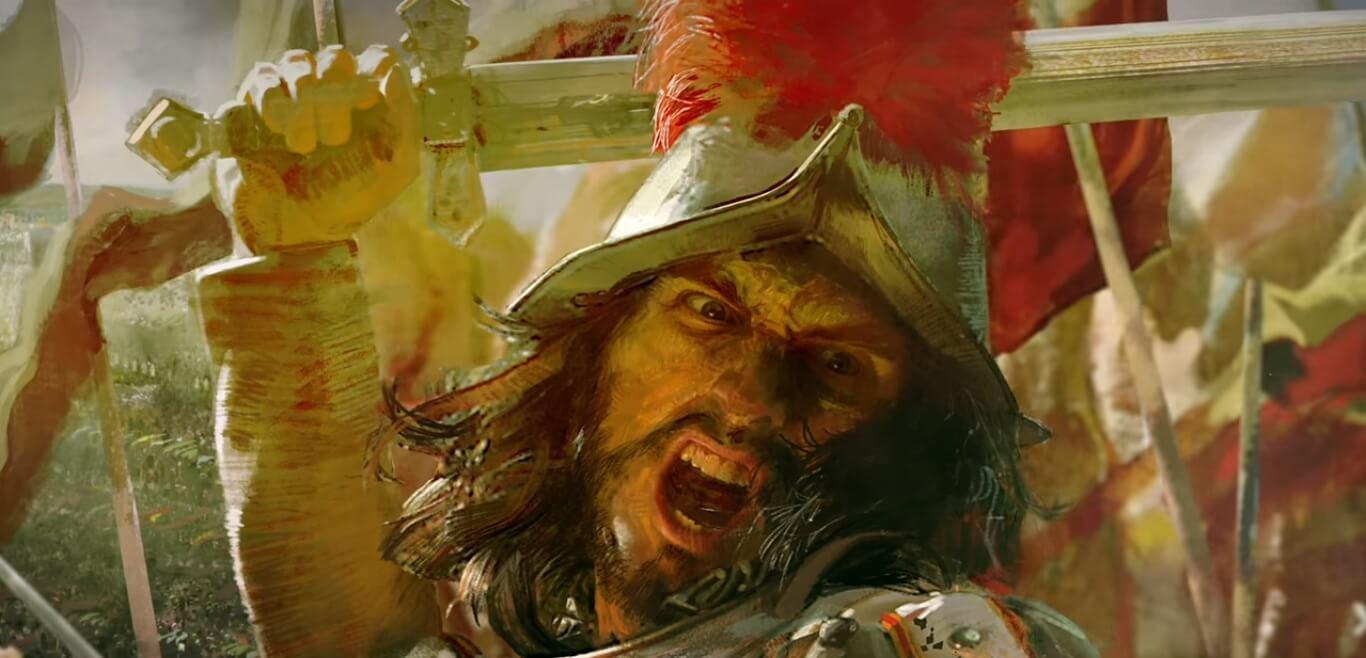 Foto de Age of Empires 4 é anunciado. Confira o trailer!