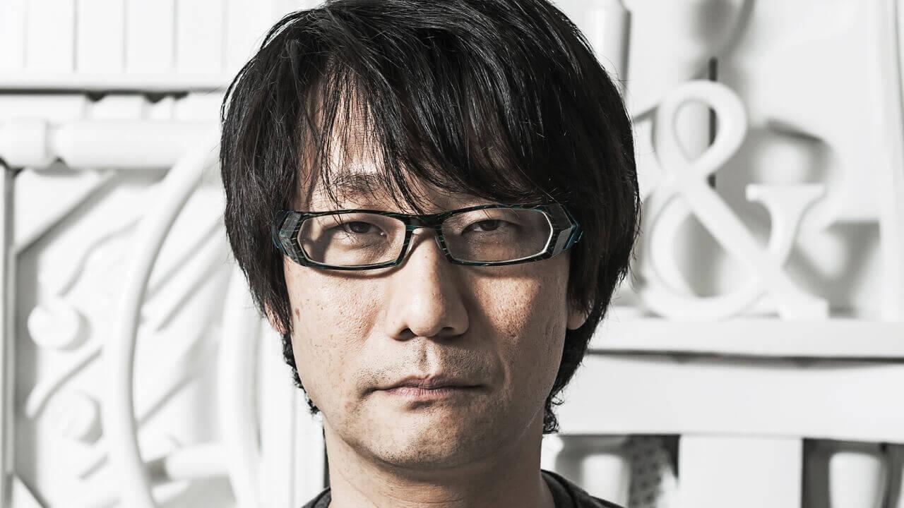 Foto de Hideo Kojima supostamente em negociações com o Xbox