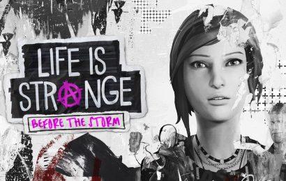 Life is Strange: Before the Storm Episódio 3 será lançado em 20 de Dezembro