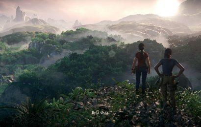Análise: Uncharted The Lost Legacy é mais uma ótima adição à série