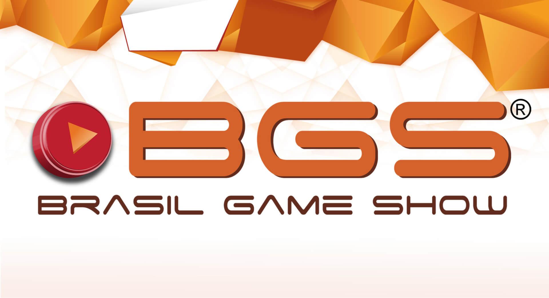 Foto de Nova programação digital da Brasil Game Show em 2021