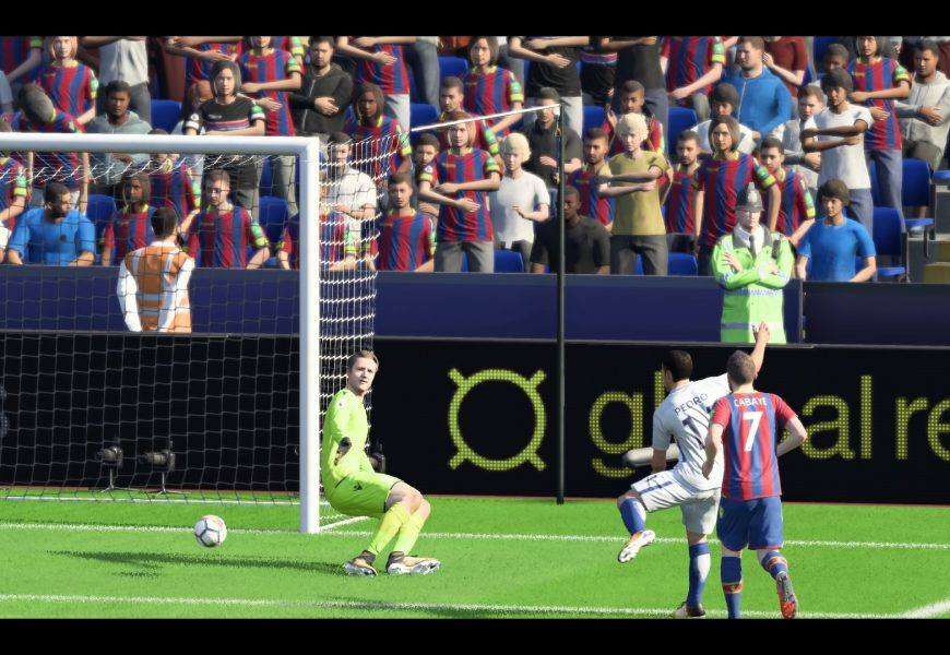 Mudanças em FIFA 18 após o sétimo update da franquia