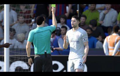Um desabafo sobre FIFA 18